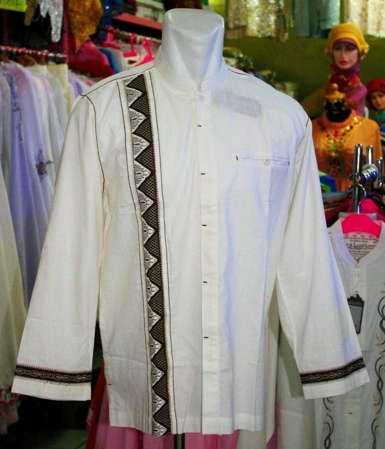 Jual Busana Muslim Jual Baju Koko Di Makassar