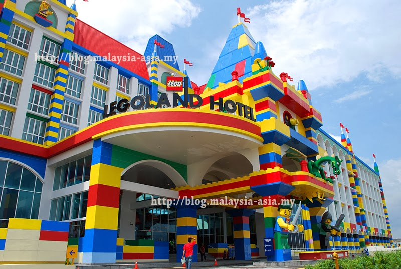 Best Price on The Legoland Malaysia Resort in Johor Bahru