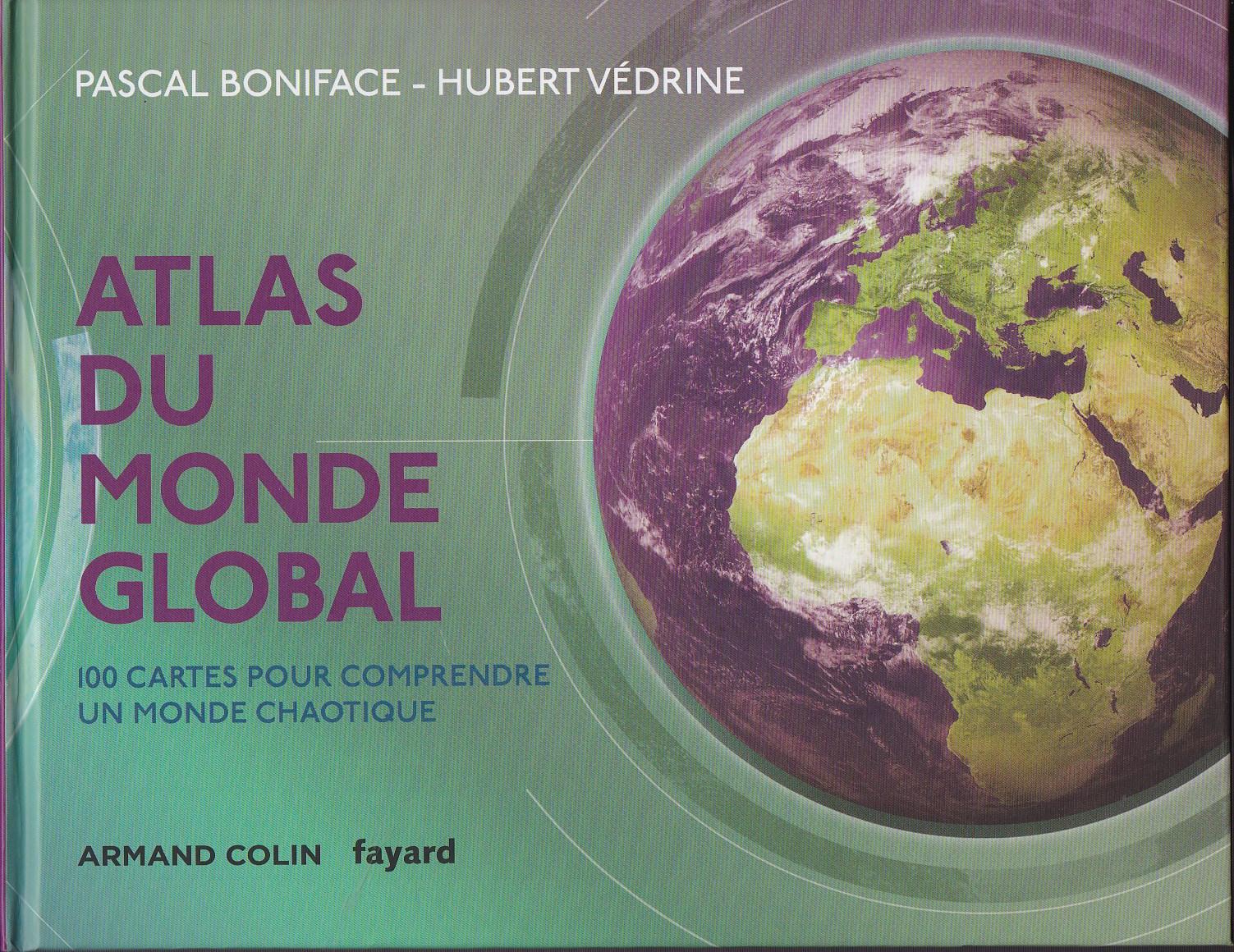 quels sont les espaces moteurs de la mondialisation dissertation