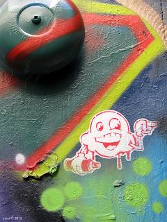 mr sloppy visits topham wall