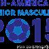 Comienza el Panamericano Junior Masculino, con STREAMING