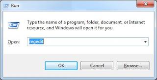 Tips Dan Trik Registry Windows (Part 1)