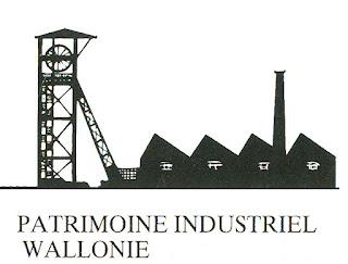 Patrimoine industriel en Wallonie