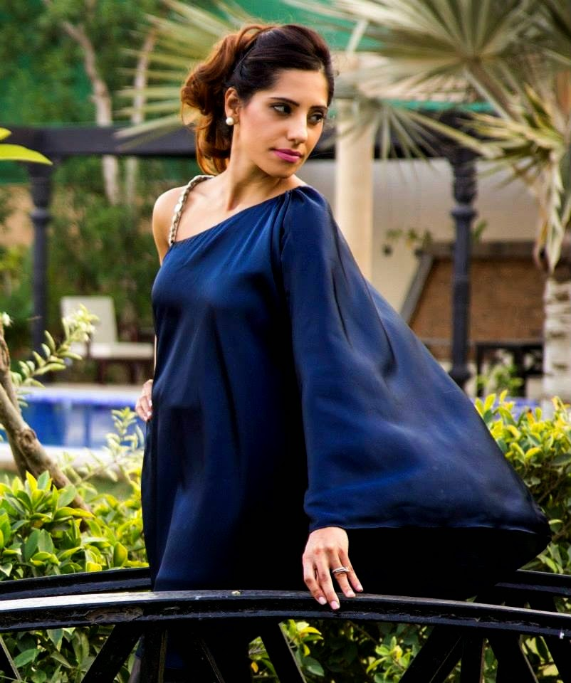 Sonya Jamil - Western Wear Eid Collection-14