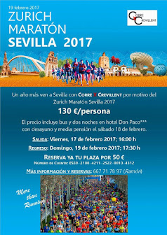 Marathon de SEVILLA