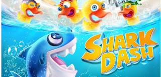 shark dash apk download, shark dash 1.0.5 apk android