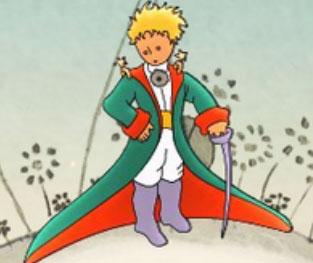 Blog de delphine gilles le petit prince de saint exup ry - Frise petit prince ...