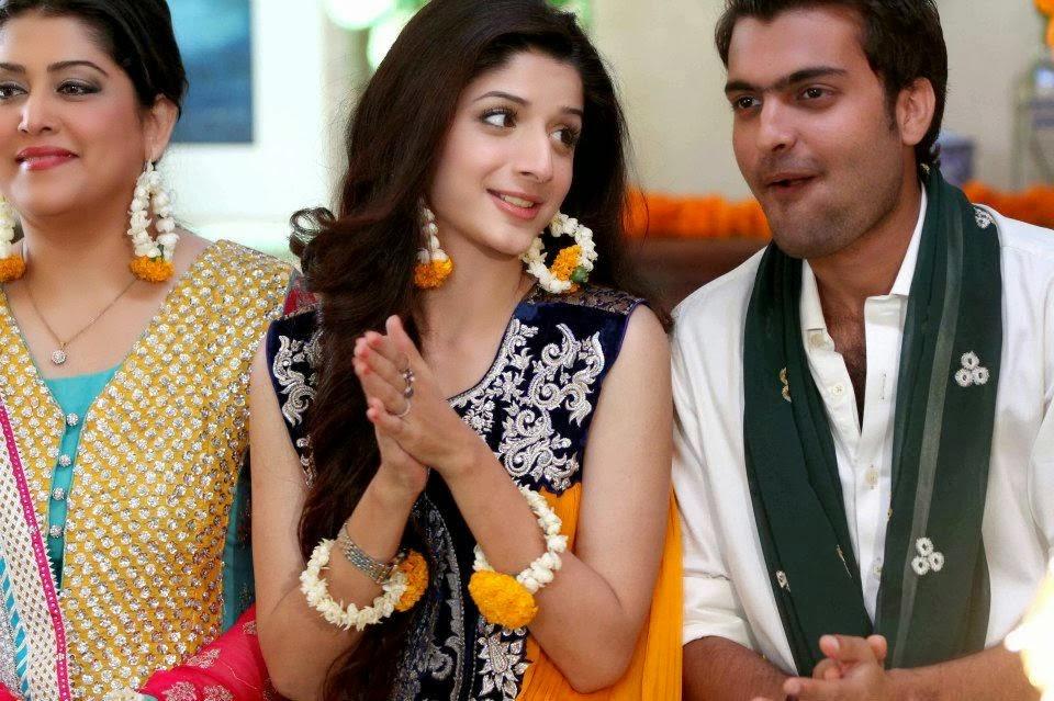 Mawra Hocane And Asad Siddiqui Getting Married Soon