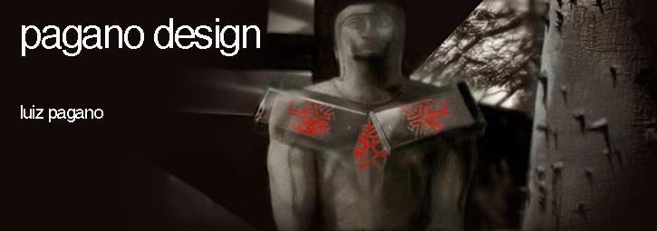 PAGANO DESIGN