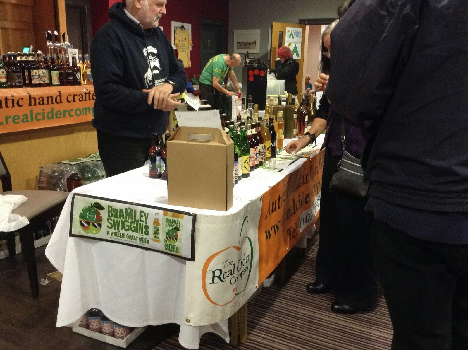 North East Vegan Festival 2014