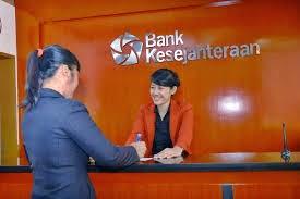 Lowongan Kerja Bank Kesejahteraan Ekonomi