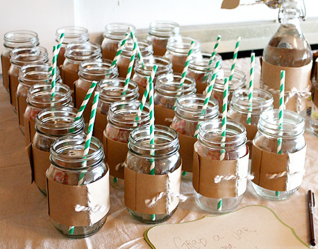 showers baby food jars babyshower ideas baby shower ideas baby