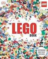 bookcover of THE LEGO BOOK  by Daniel Lipkowitz