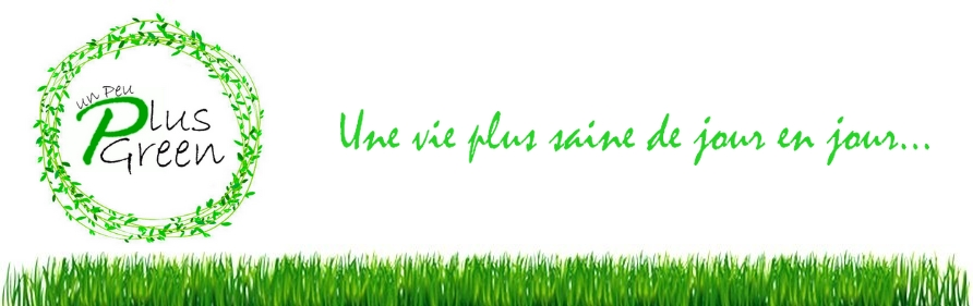 Un peu plus green...