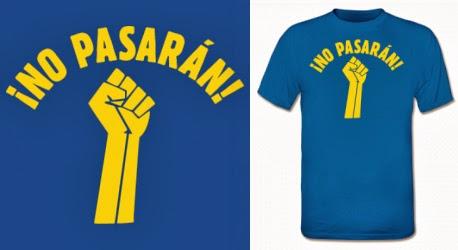 http://www.shirtcity.es/shop/solopiensoencamisetas/no-pasaran-camiseta-2114