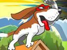 Cesur Köpek ve Uzaylılar Oyunu