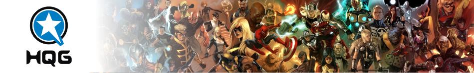 Liga Comics