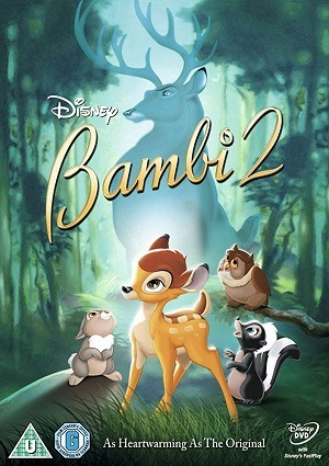 Bambi 2 - O Grande Príncipe da Floresta Torrent Download
