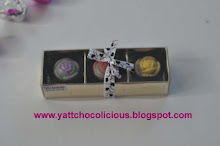 Triple Choc (Code: TC003)