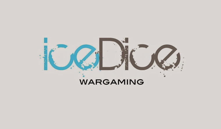 iceDice Wargaming