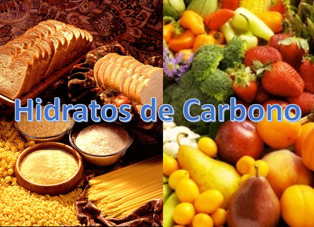 Orientaci n nutricional macronutrimentos 1 - Alimentos ricos en carbohidratos ...
