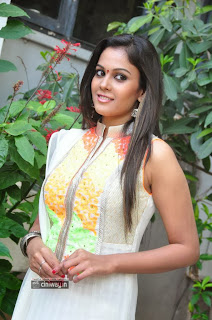 Actress-Chandini-Stills-at-Kiraak-Movie-Opening