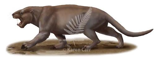 paleocene mammals Ernanodon