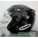 Helm INK Centro Hitam