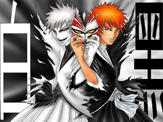 bleach anime wallpaper read manga watch movie episodes ichigo kurosaki