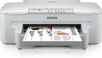 Epson WorkForce WF-3010DW Drivers update