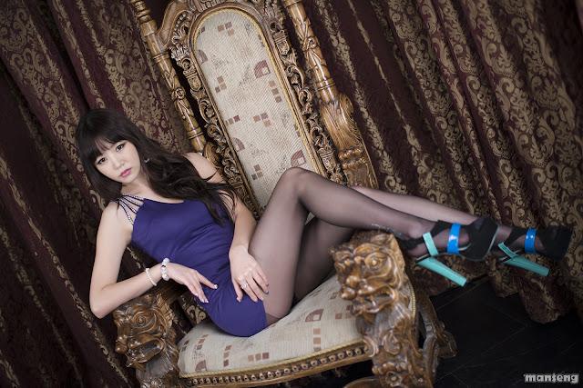 Hong Ji Yeon Pictures