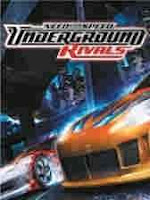 need for speed underground rivals 3d