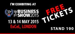 The Business Show 2015