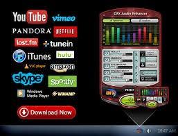 download DFX Audio Enhancer