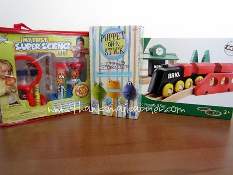 ASTRA toys