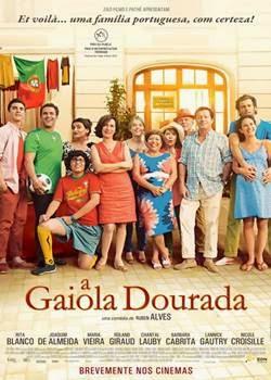 Filme A Gaiola Dourada