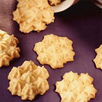 Receta de galletas samira