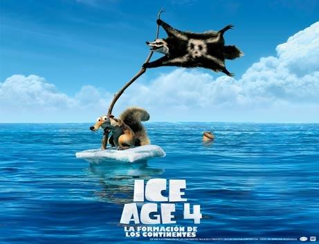 Mostrar descarga de Ice Age 3