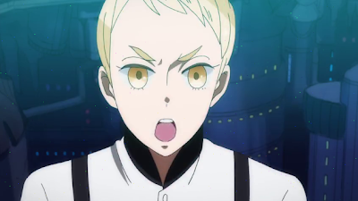 Gatchaman Crowds Episode 11 Subtitle Indonesia