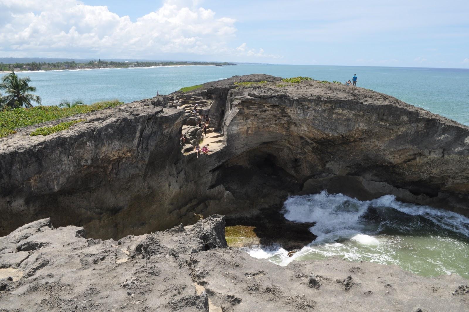 Cueva Del Indio Arecibo Puerto Rico Turismo Interno