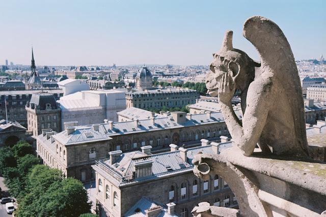 法國巴黎旅遊