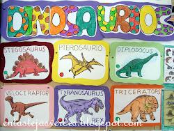 Los desaparecidos Dinosaurios