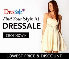 Dressale--Custom-made Dress at Whole Sale Price