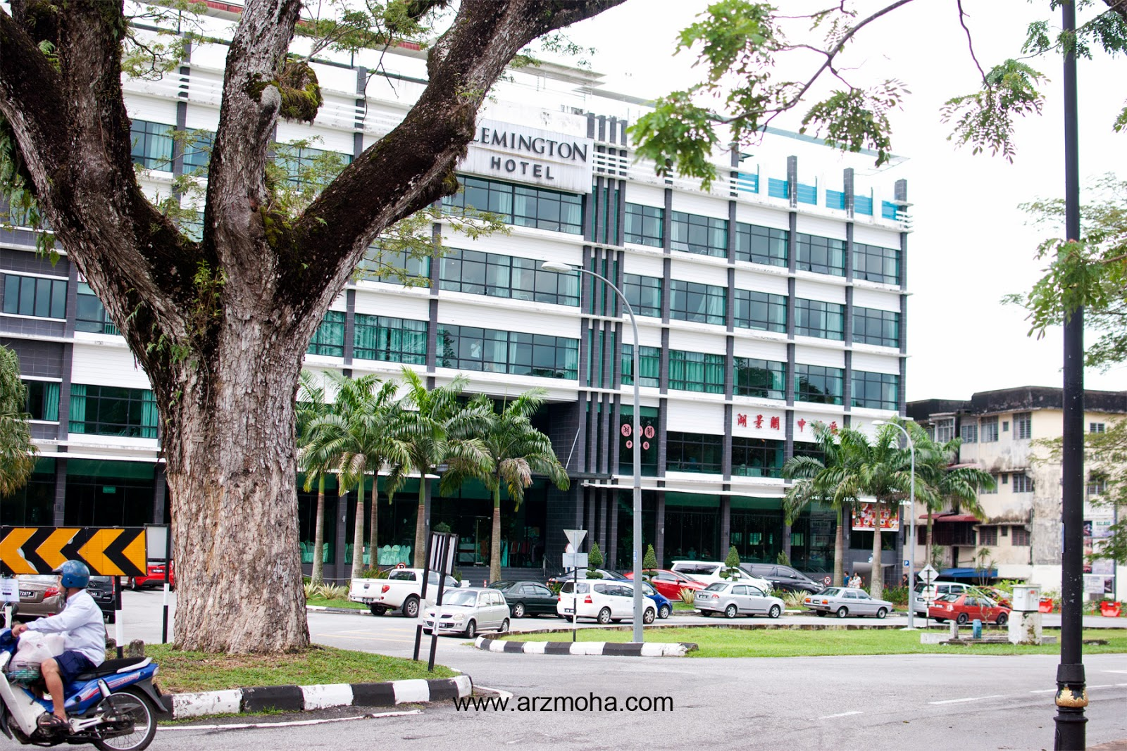 Visit perak, Visit Malaysia, Flemington, Hotel, Taman Tasik Taiping, Taiping, holiday, gambar cantik, arzmohdhaniffa, photography, arzmoha, nice place