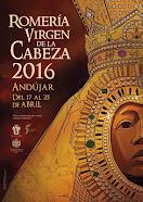 Cartel Romeria 2016