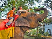 Holidays in South India