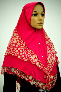 MUSLIMAH WEAR