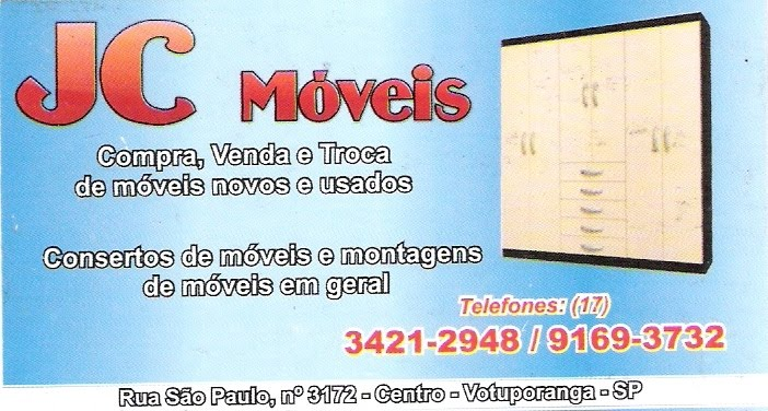 JC Móveis