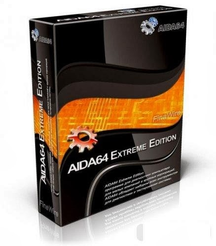 AIDA64 Extreme Edition 2.30.1900 [Portable]