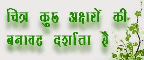 Kruti Dev 390 Hindi font